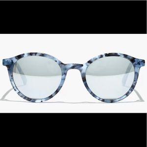 Madewell sunglasses, NWT